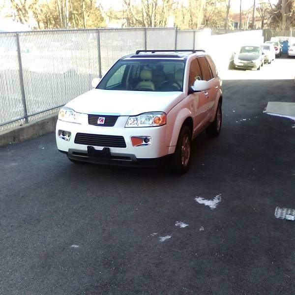 2006 Saturn Vue for sale at J & T Auto Sales in Warwick RI
