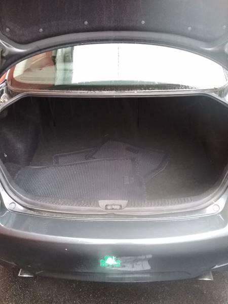 2005 Mazda MAZDA6 for sale at J & T Auto Sales in Warwick RI