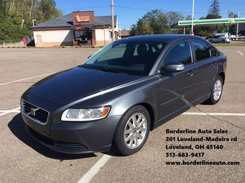 2008 Volvo S40 for sale in Loveland, OH