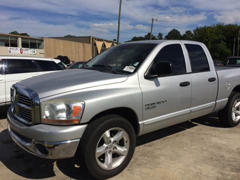 2006 Dodge Ram Pickup 1500 for sale in Slidell, LA