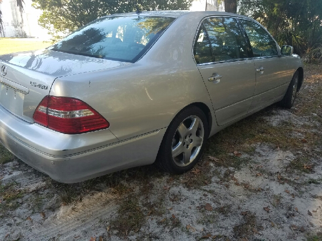 2006 Lexus LS 430 Base 4dr Sedan - Slidell LA
