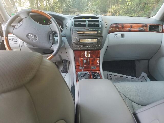 2006 Lexus LS 430 Base 4dr Sedan - Slidell LA