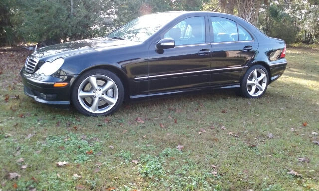 2006 Mercedes-Benz C-Class C 230 Sport 4dr Sedan - Slidell LA