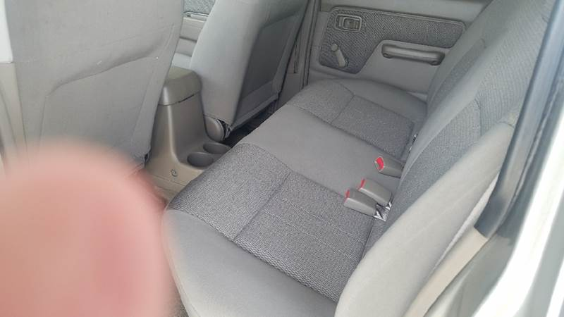 2001 Nissan Frontier XE 4dr Crew Cab SB 2WD - Slidell LA