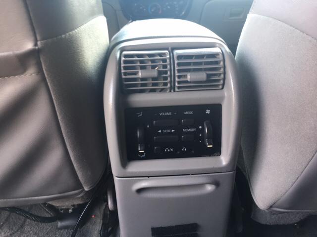 2000 Ford Explorer XLT 4dr SUV - Slidell LA