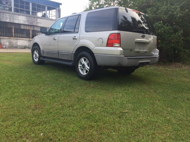 2003 Ford Expedition XLT 4dr SUV - Slidell LA