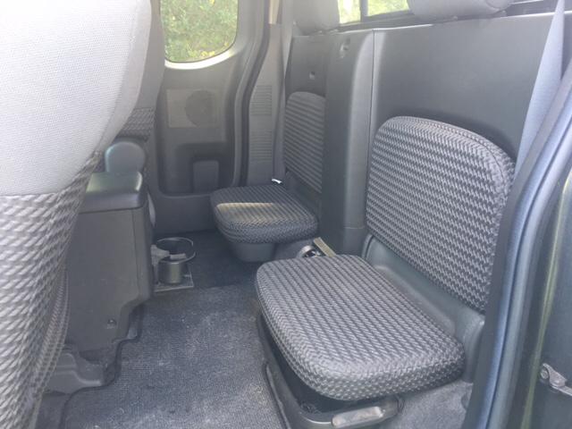 2006 Nissan Frontier SE 4dr King Cab SB 5A - Slidell LA