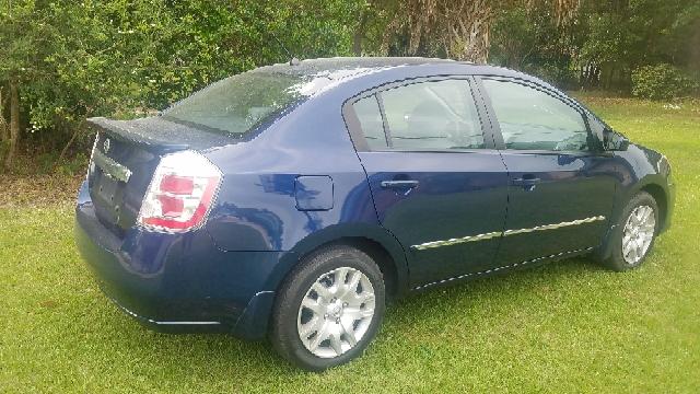 2011 Nissan Sentra 2.0 S 4dr Sedan - Slidell LA