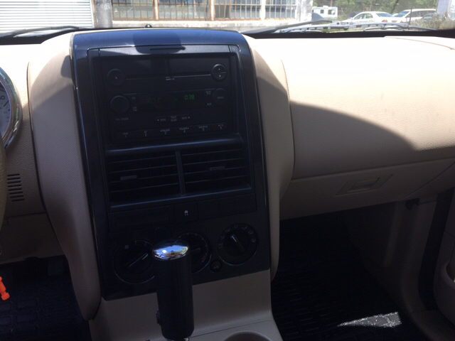 2007 Ford Explorer Sport Trac XLT 4dr Crew Cab V6 - Slidell LA