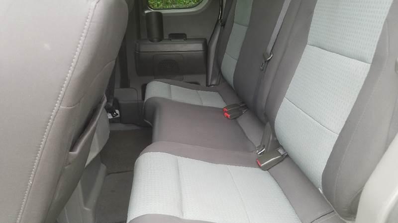 2007 Nissan Titan SE 4dr King Cab SB - Slidell LA