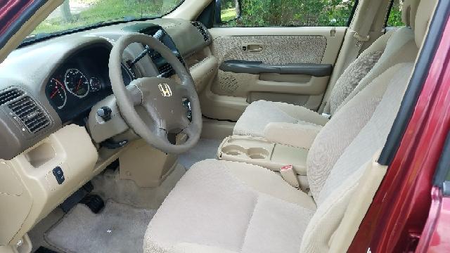 2005 Honda CR-V LX 4dr SUV - Slidell LA