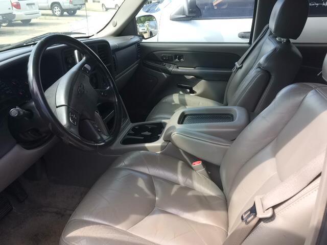 2003 Chevrolet Suburban 1500 LT 4dr SUV - Slidell LA
