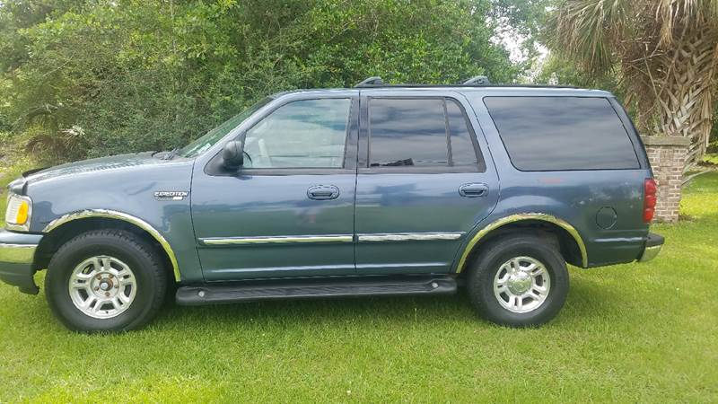 2000 Ford Expedition XLT 4dr SUV - Slidell LA