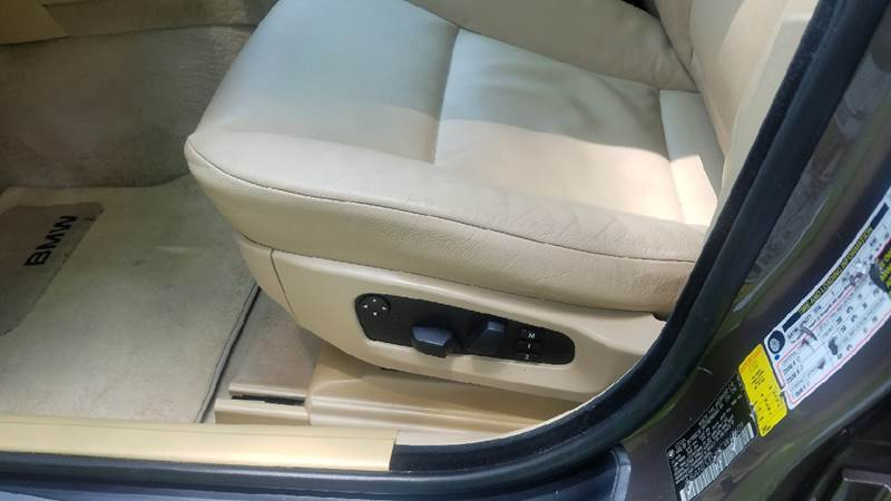 2007 BMW 5 Series 525i 4dr Sedan - Slidell LA