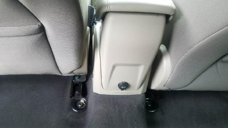 2014 Ford Focus SE 4dr Sedan - Slidell LA