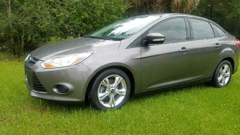 2014 Ford Focus for sale in Slidell, LA