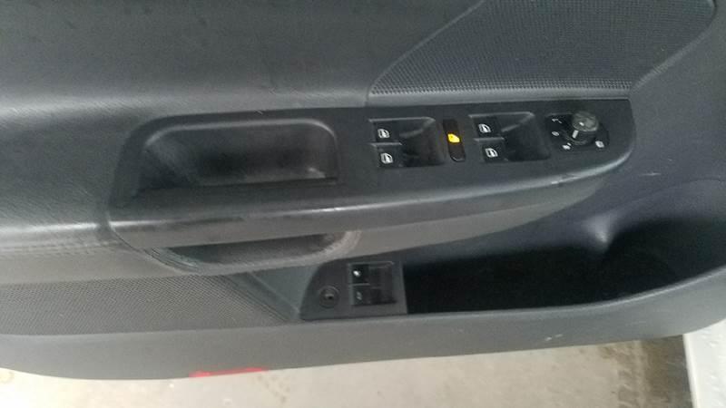 2009 Volkswagen Jetta SE 4dr Sedan 6A - Slidell LA