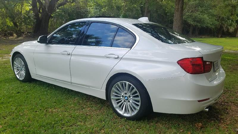 2012 BMW 3 Series 328i 4dr Sedan SA - Slidell LA