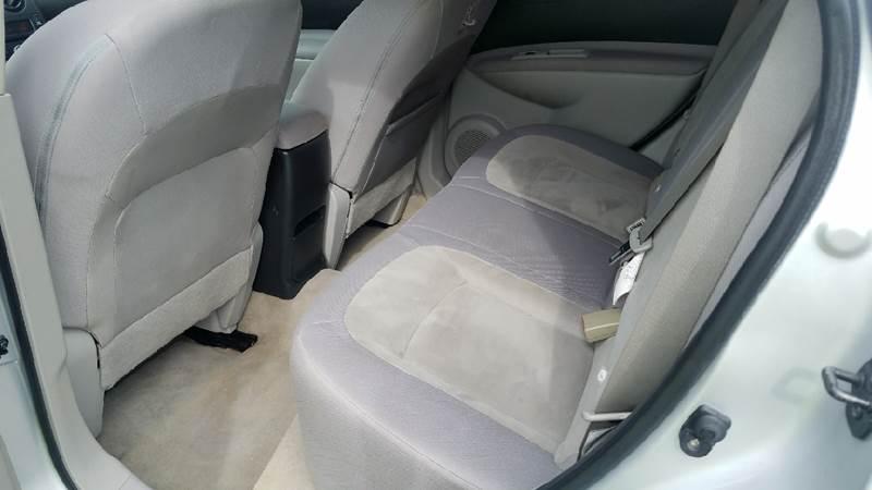 2009 Nissan Rogue S Crossover 4dr - Slidell LA