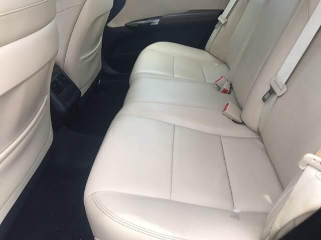 2013 Toyota Avalon XLE 4dr Sedan - Slidell LA