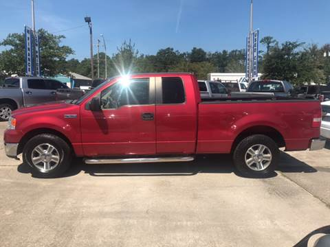 2008 Ford F-150 for sale in Slidell, LA