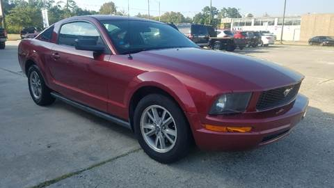 2005 Ford Mustang for sale in Slidell, LA
