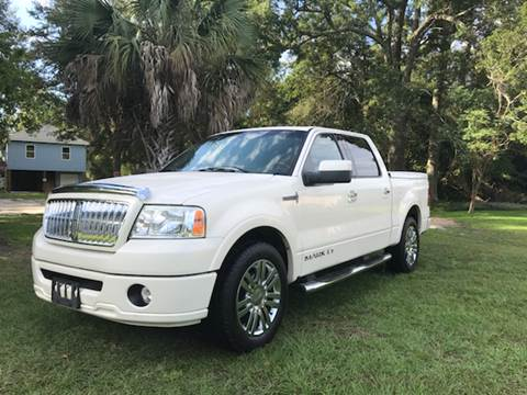 Used Lincoln Mark Lt For Sale In Salem Or Carsforsale Com