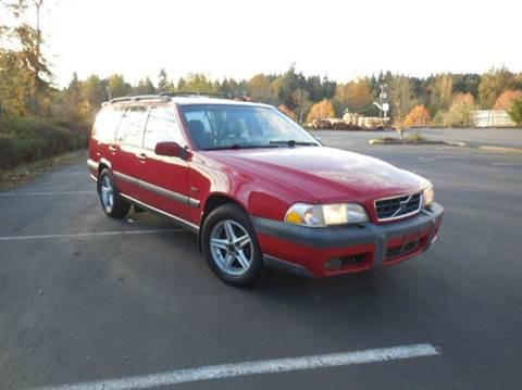 1998 Volvo V70 for sale in Woodinville, WA