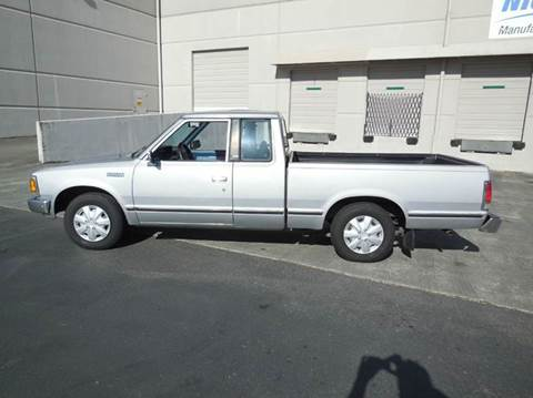 1985 Nissan Pickup For Sale In Woodinville WA