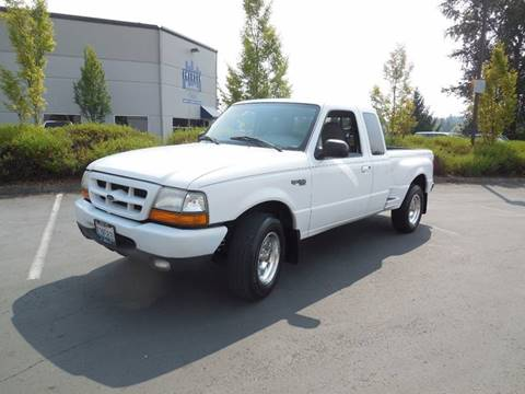 2000 Ford Ranger for sale in Woodinville, WA
