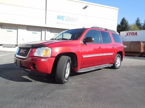 2004 GMC Envoy XL for sale in Woodinville, WA