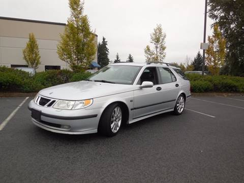 2003 Saab 9-5 for sale in Woodinville, WA