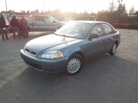 1997 Honda Civic for sale in Woodinville, WA