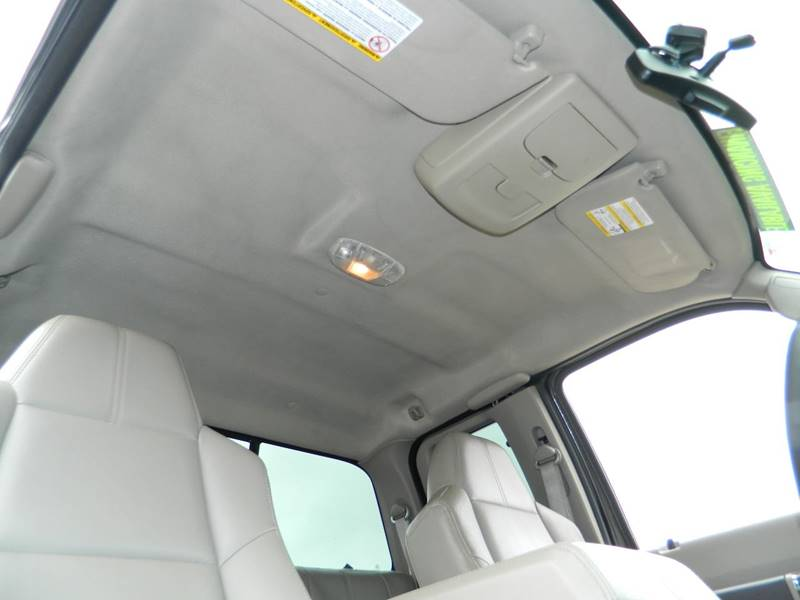 2008 Ford F-250 Super Duty Lariat 4dr SuperCab 4WD SB - Exeter RI