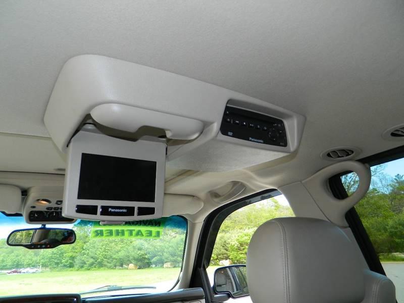 2006 Cadillac Escalade AWD 4dr SUV - Exeter RI