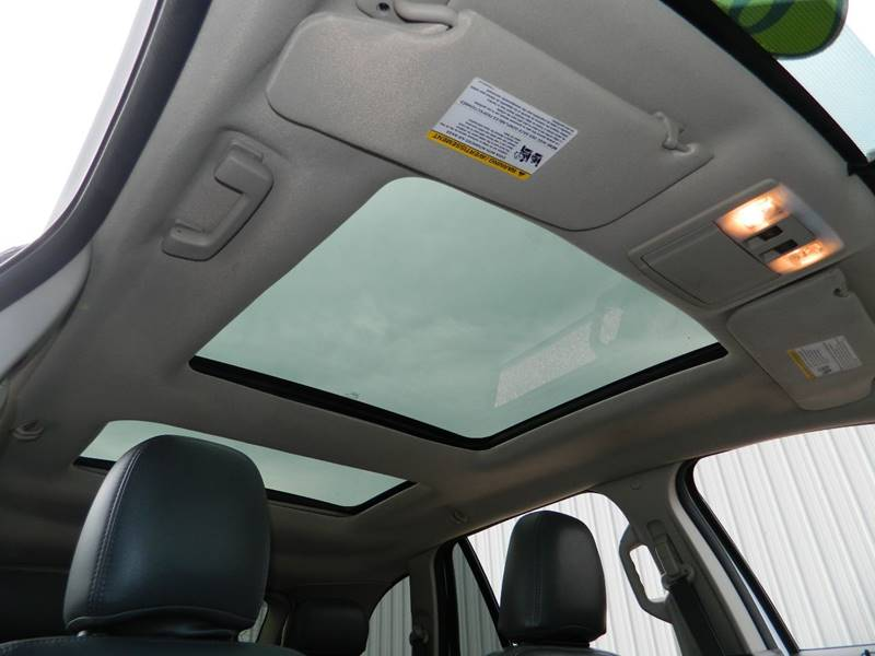 2009 Ford Edge SEL 4dr SUV - Exeter RI