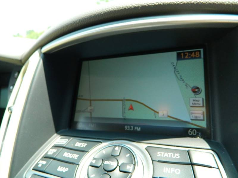 2010 Infiniti EX35 AWD Journey 4dr Crossover - Exeter RI