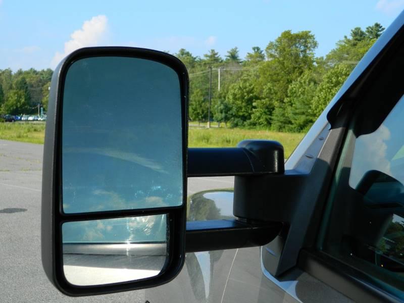 2009 GMC Sierra 1500 4x4 SLT 4dr Extended Cab 6.5 ft. SB - Exeter RI