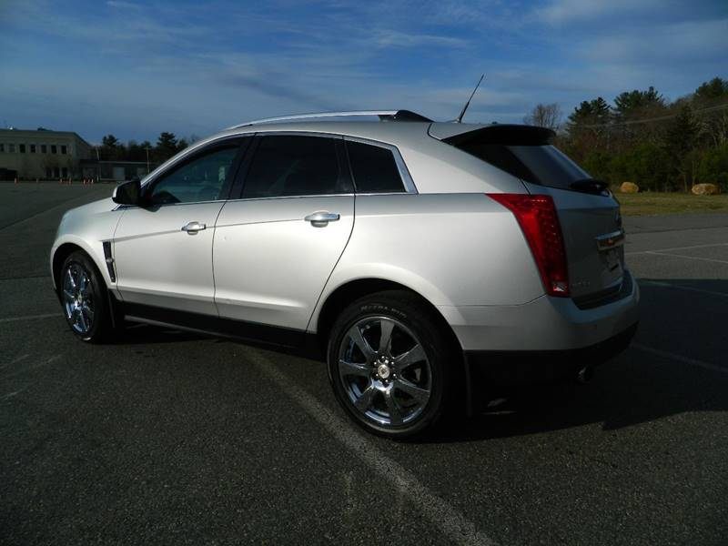 2010 Cadillac SRX AWD Premium Collection 4dr SUV - Exeter RI