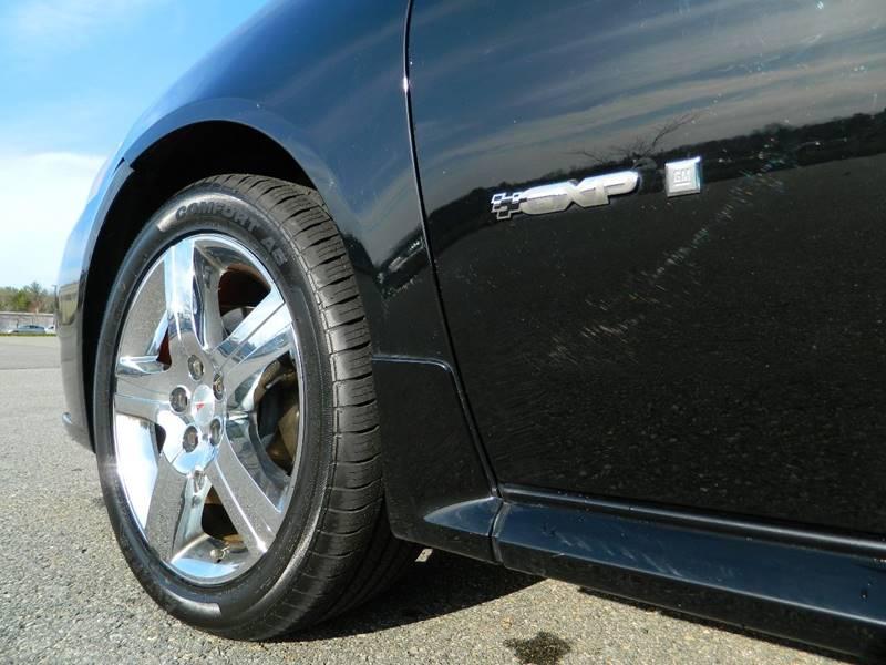 2008 Pontiac G6 GXP 2dr Coupe - Exeter RI