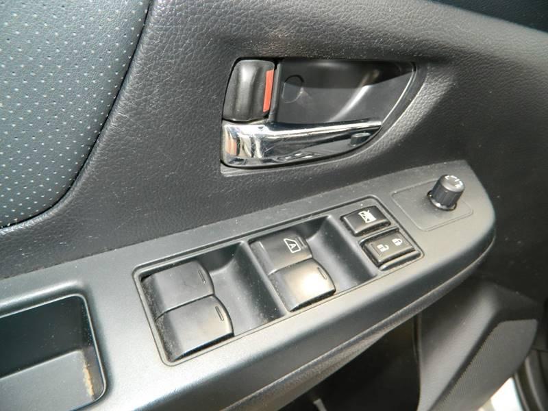 2012 Subaru Impreza AWD 2.0i Sport Limited 4dr Wagon - Exeter RI