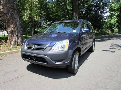 2004 Honda CR-V for sale in West Paterson, NJ