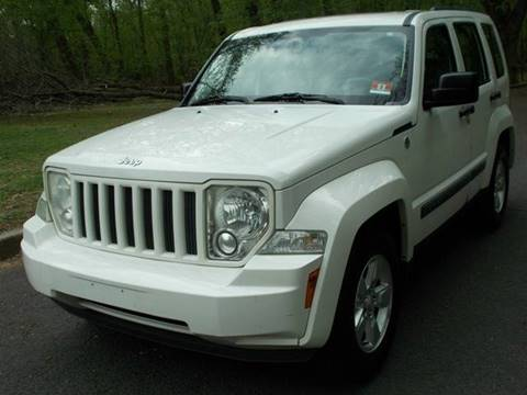 2010 Jeep Liberty for sale in West Paterson, NJ