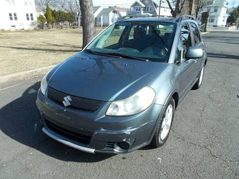 2008 Suzuki SX4 Crossover for sale in West Paterson, NJ