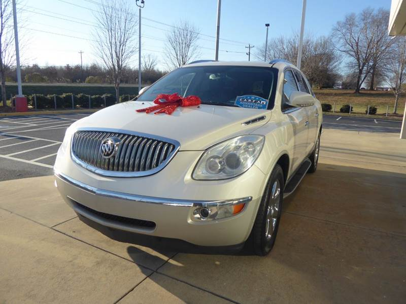 at motors haims used fwd buick serving cxl detail enclave w