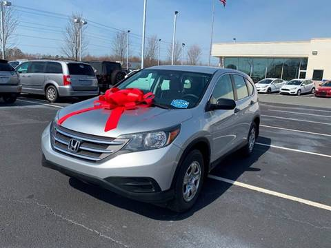 2014 Honda CR-V for sale in Monroe, NC