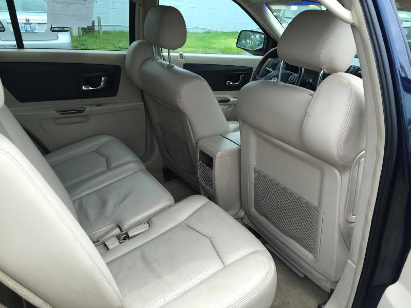 2004 Cadillac SRX  - Jeffersonville IN
