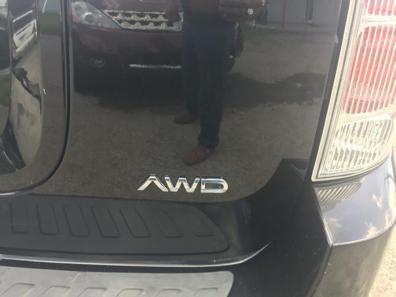2005 Chevrolet Equinox AWD LT 4dr SUV - Jeffersonville IN