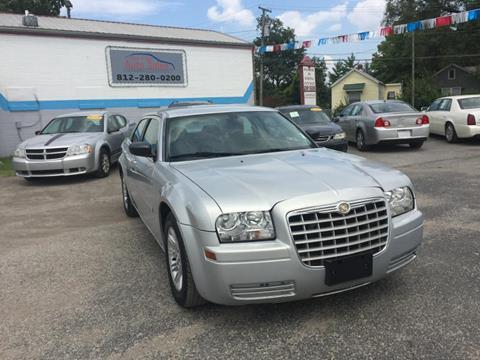 2007 Chrysler 300 for sale in Jeffersonville, IN