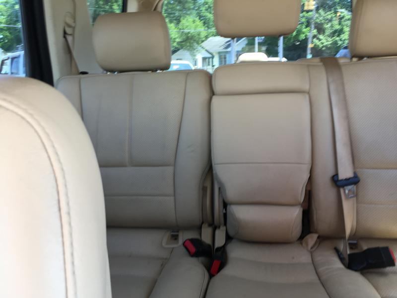 2004 Mercedes-Benz M-Class AWD ML 350 4MATIC 4dr SUV - Jeffersonville IN